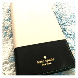Kate Spade IPhone XR leather case